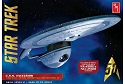 USS Excelsior reissue 1:1000 from AMT/Round 2