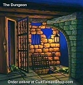 The Dungeon - Lost Aurora Kit SCRATCH AND DENT