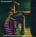 The Animal Pit - Lost Aurora Kit SCRATCH AND DENT