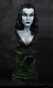 Vampira - MicroMania Bust from Black Heart