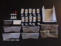 Ultimate Bridge Upgrade Set  #1 REVISED from Creature Arts/Dons Light & Magic