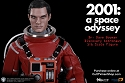 2001: A Space Odyssey Dr. Bowman 1:6 scale Premium action figure from Executive Replicas