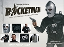 Rocketman 1:6 scale Premium Action Figure from Executive Replicas