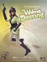 Wilma Deering - Buck Rogers' Space Girl Premium 1:6 action figure from Executive Replicas