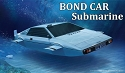 James Bond Lotus Submarine 1:24 from Fujimi