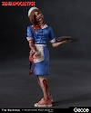 The Waitress - Tales from the Apocalypse #5 from Gecco