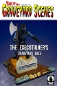 The Executioner figure and base - Graveyard Scenes
