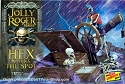 Jolly Roger: Hex Marks the Spot from Lindberg - $19.95- PREORDER RESERVATION