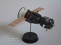 Soyuz Spacecraft MS 1:48 scale from LVM Studios