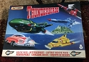 Thunderbirds Rescue Pack diecast set 1993 from Matchbox