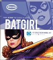 Batgirl RESIN kit 1:5 scale  from Moebius Models