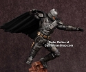 Armored Batman - Batman v. Superman 1:8 RESIN kit  - $134.95 - PREORDER RESERVATION