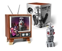 Lost in Space Robot DISPLAY model 1:24 scale - SDCC exclusive from Moebius Models