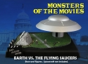 Earth vs. the Flying Saucers Monsters of the Movies base