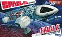 Space:1999 Eagle 22-inch kit 1:48 scale from Round 2/MPC