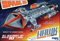 Space 1999 Hawk Mk IX 1:72 scale from MPC/Round 2 - $27.95 -  PREORDER RESERVATION