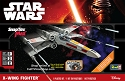 Star Wars X-Wing 1:30 scale from Revell