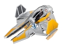 Star Wars Anakin's Jedi Starfighter from Revell