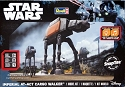 Rogue One AT-ACT  Cargo Walker 1:100 scale from Revell