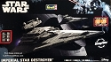Rogue One Imperial Star Destroyer 1:4000 scale from Revell