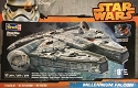 Star Wars Millennium Falcon from Revell