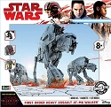 First Order Heavy Assault AT-M6 Walker 1:164 - The Last Jedi from Revell