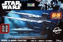Rogue One U-Wing Fighter 1:100 scale from Revell