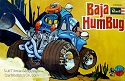 Dave Deal's Baha Humbug - 2018 reissue from Revell - $20.95 PREORDER RESERVATION