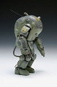 S.A.F.S. Archelon 1:20 Maschinen Krieger (SF3D) from Wave