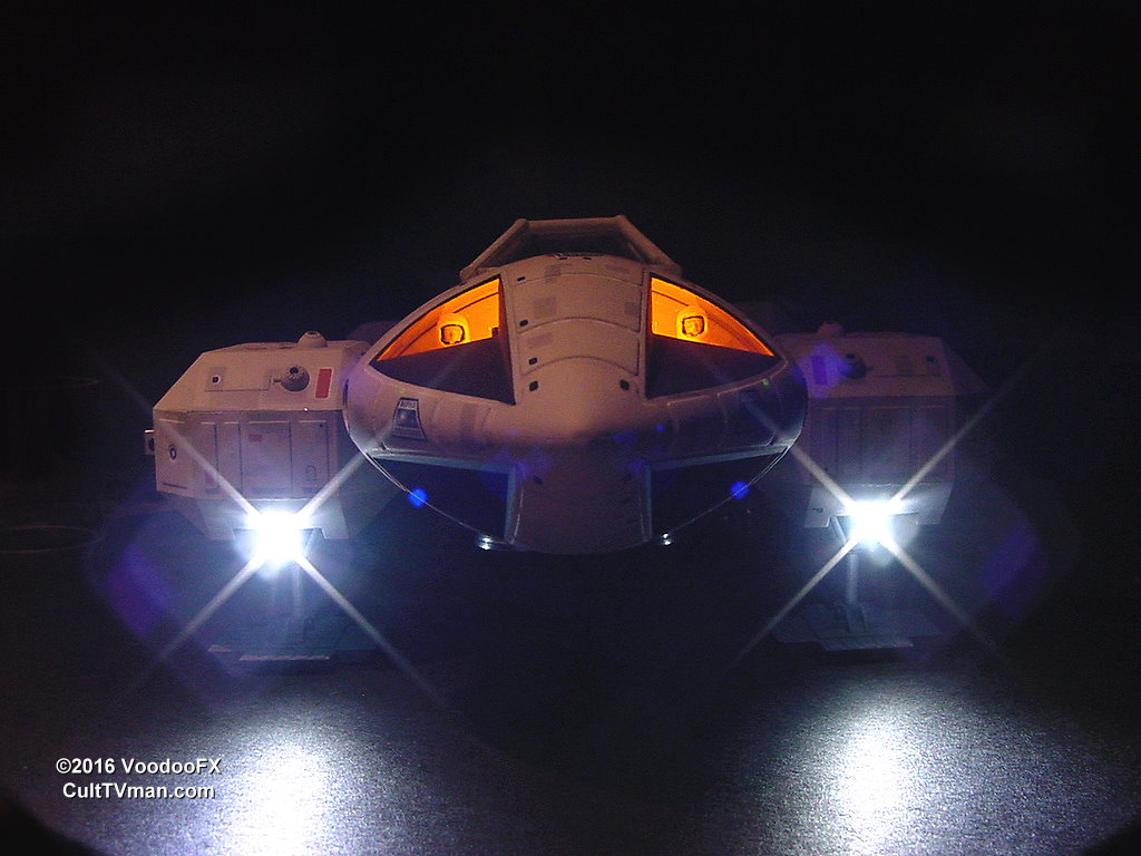 & Large Eagle Light Kit from VoodooFX azcodes.com