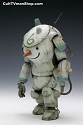 Maschinen Krieger S.A.F.S. Snowman (SF3D) from Wave