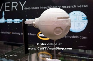 2001 Discovery 1:144 scale from Moebius Models - $149.95 - PREORDER RESERVATION