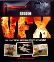 BBC VFX The Story of the BBC Visual Effects Department  by Mat Irvine and Mike Tucker AUTOGRAPHED!