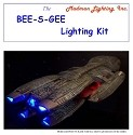 Bee-S-Gee Light Kit from Madman Lighting