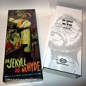 Dr. Jekyll as Mr. Hyde LIMITED EDITION 5th Anniversary reissue from Moebius