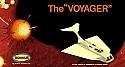 Aurora's Voyager reissued by Moebius Models