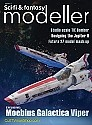 Sci-Fi and Fantasy Modeller vol. 17