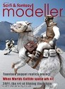 Sci-Fi and Fantasy Modeller vol. 18