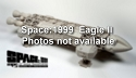 Eagle II preassembled DISPLAY model 22-inches - Space: 1999 from MPC/Round 2  - PREORDER RESERVATION