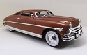 1953 Hudson Hornet Chopped 1:25 resin car body from Jimmy Flintstone