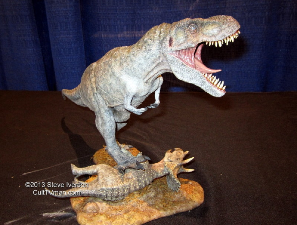 Tyranasaurous Rex 1 24 Scale From Pegasus Hobbies