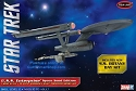 Classic Enterprise & Botany Bay 1:1000 Space Seed Edition reissue from Round 2/Polar Lights