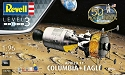 Apollo 11 Columbia and Eagle 1:96 reissue from Revell-Germany