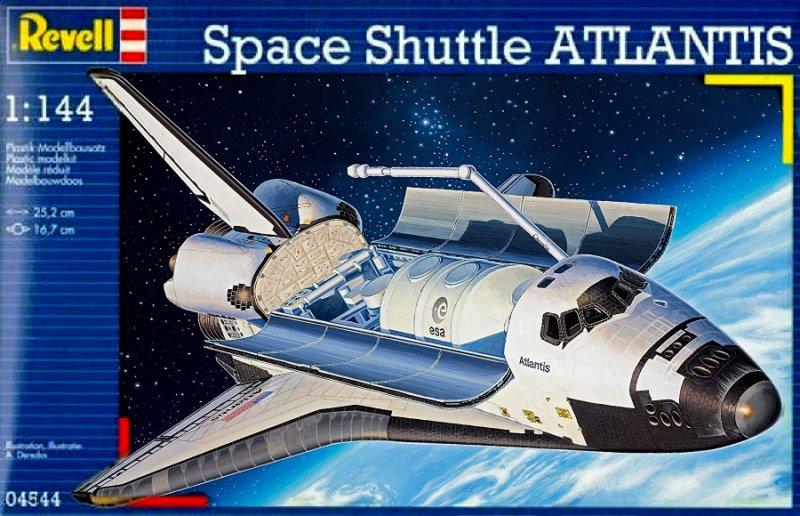 space shuttle atlantis toy - photo #27