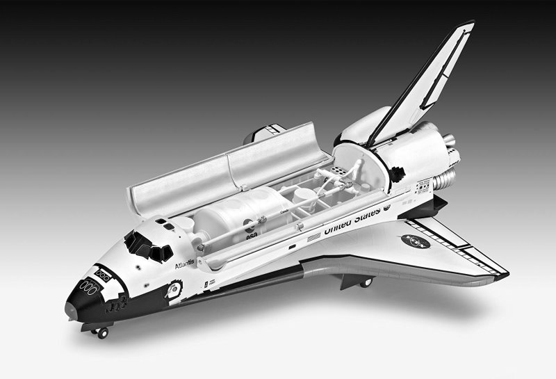 space shuttle atlantis price - photo #16