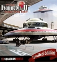 Haunebu II German Flying Saucer PREMIUM EDITION 1:72 from Squadron