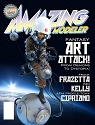 Amazing Figure Modeler #58 - Fantasy Art figures