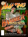Amazing Figure Modeler #59 - Hammer Horror issue