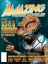 Amazing Figure Modeler #56 - Sci-Fi Issue!