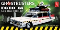 Ghostbusters Ecto-1A reissue from AMT/Round 2